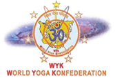 Logo World Yoga Konfederation