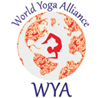 Logo World Yoga Alliance